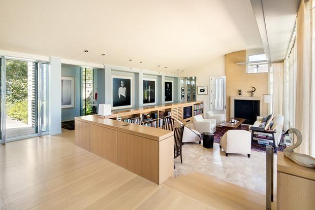 Летняя резиденция Барака Обамы выставлена на продажу (фото 6)