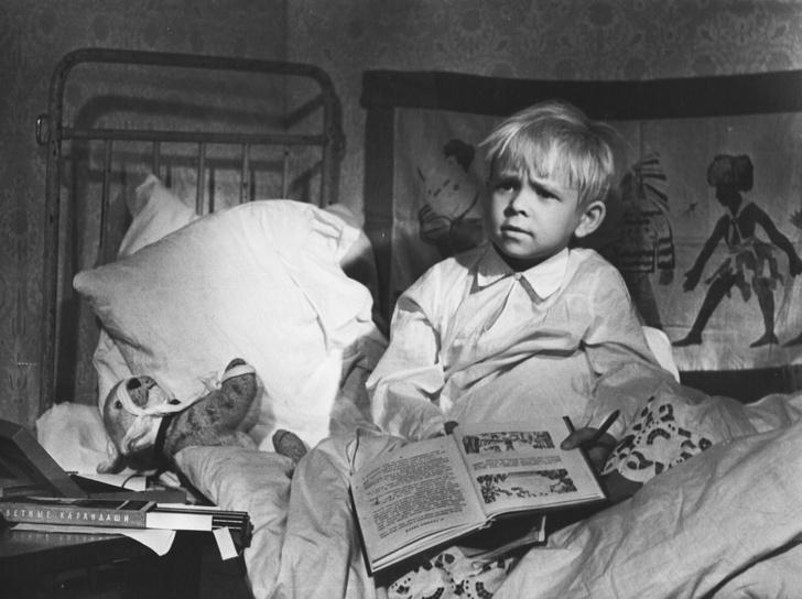 Немного ностальгии: 7 лучших фильмов о детстве (фото 4)