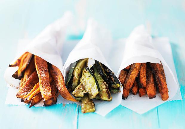 Хрустить или варить: как правильно есть овощи (фото 12)