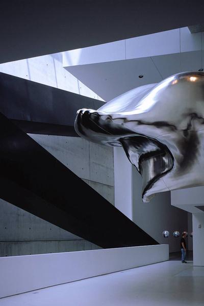 Проснулся знаменитым: первые проектызвезд архитектуры   галерея [1] фото [7]