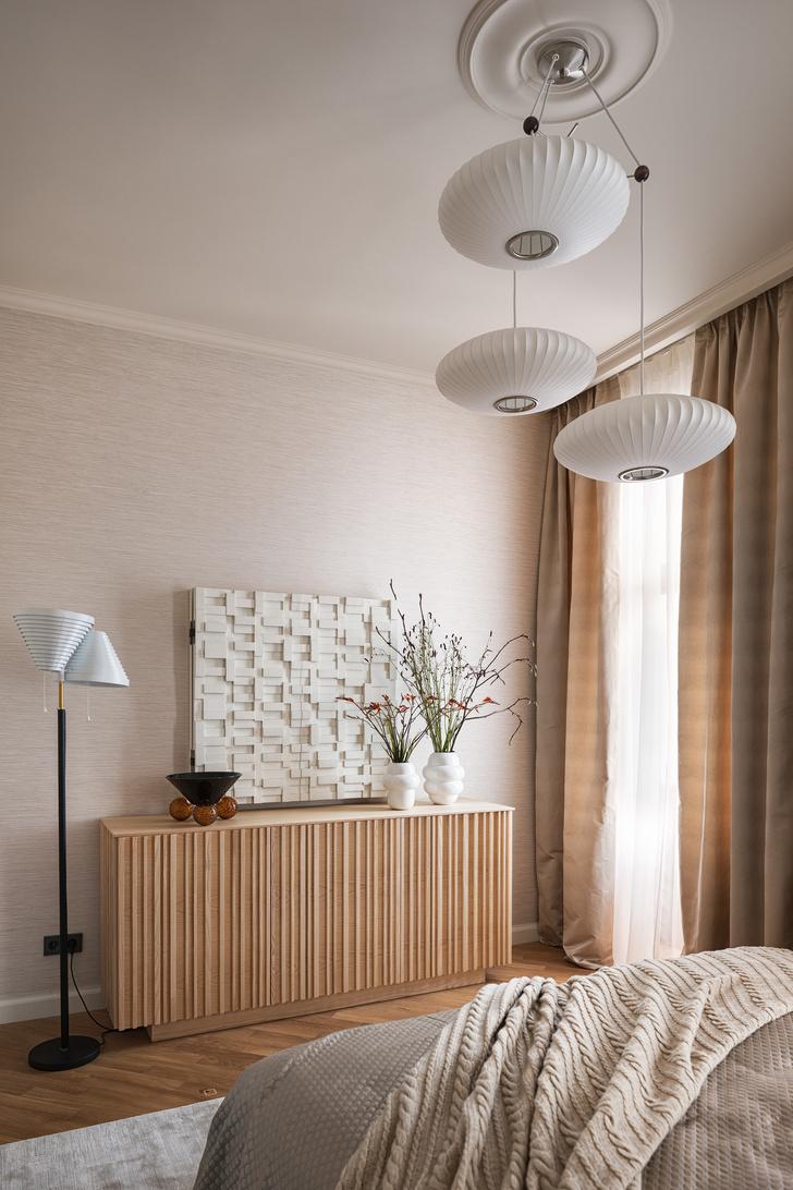 Квартира в стиле Мидсенчури (фото 7)