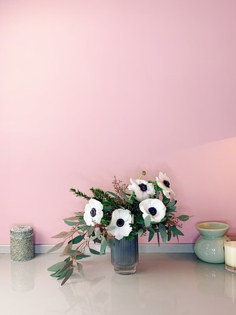 Мастер-класс: цветочная композиция для дома своими руками (фото 13.2)