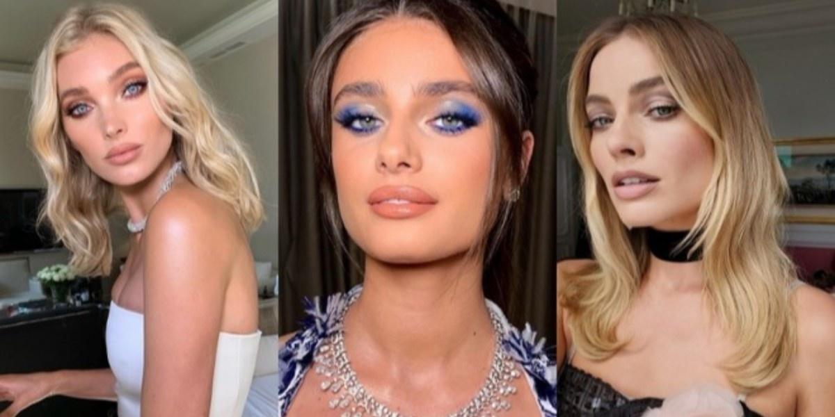 Канны-2019: 20 примеров самого красивого и необычного макияжа