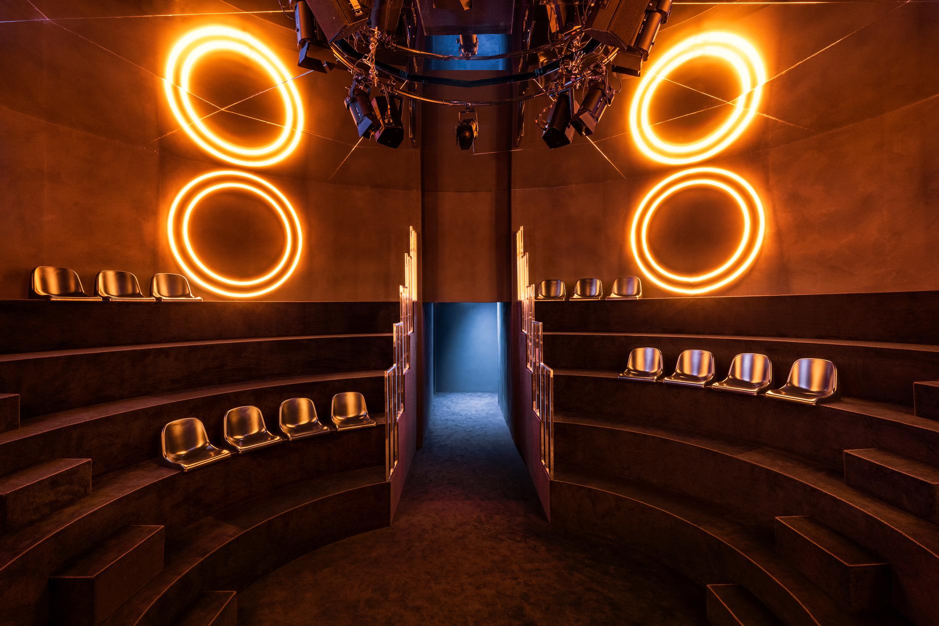 Инсталляции Bvlgari на Неделе дизайна в Милане (галерея 6, фото 2)