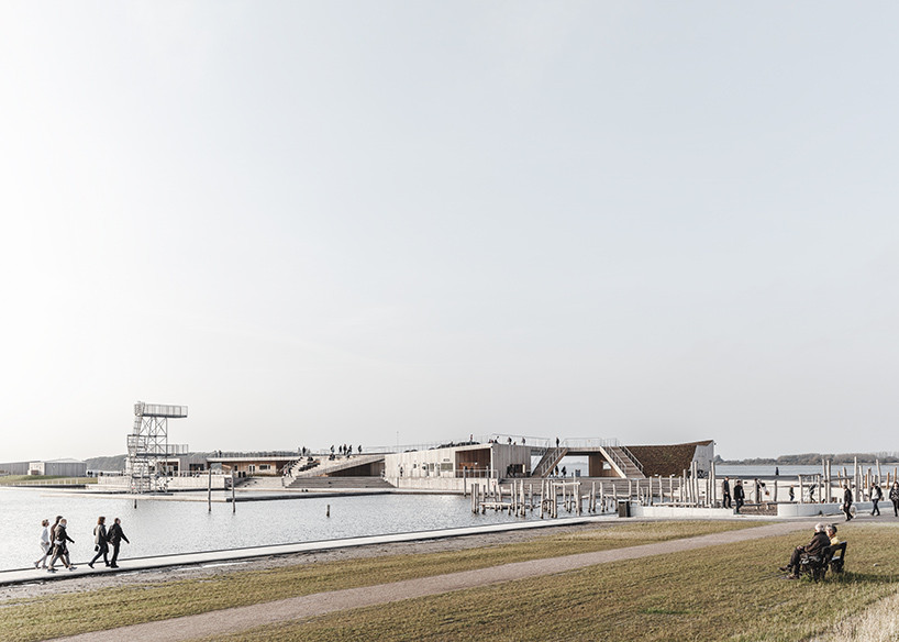 Парк Fjord в Дании | галерея [1] фото [1]