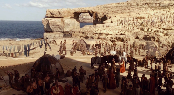 «Игра престолов»: путеводитель по местам съемок (фото 9)