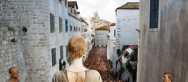 «Игра престолов»: путеводитель по местам съемок (фото 25)