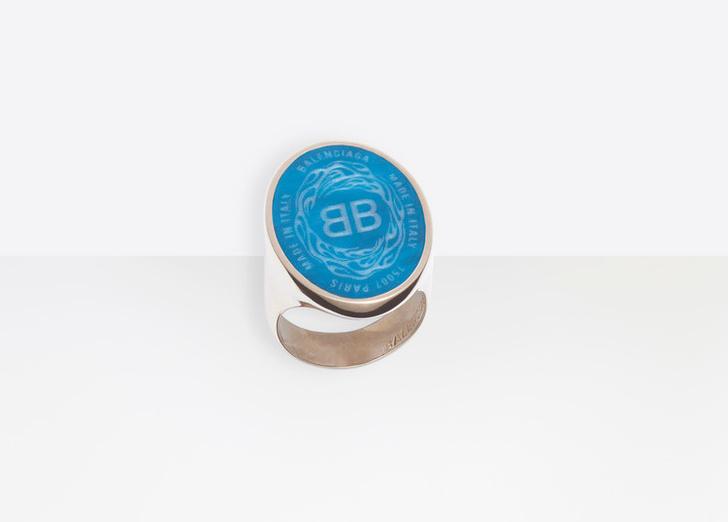 Вещь недели — кольцо-печатка. Какое выбрать? (фото 13)