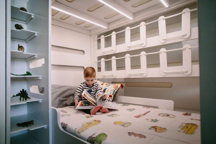 Знай наших: российские дизайнеры — детям (галерея 3, фото 3)