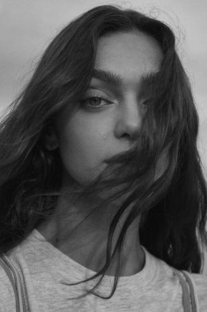 Секреты красоты модели Жени Катавы (фото 2.1)