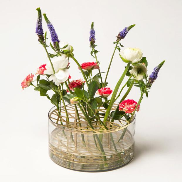 Свежее решение: топ-10 ваз для летнего букета (фото 2)