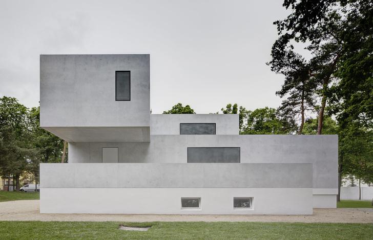 Лучшая частная архитектура Германии (фото 8)