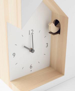 Ора Итозаново изобрел часы скукушкой (фото 8.2)