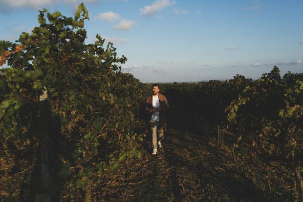 Еще один бокал: с чем подавать красное вино? Эксклюзивный рецепт шеф-повара Артема Лосева (фото 1)