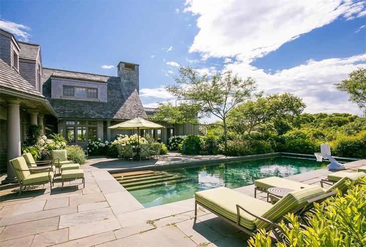 Барак и Мишель Обама купили дом на острове (фото 4)