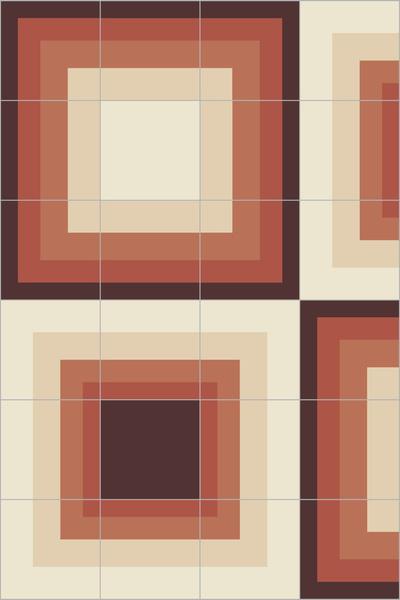 Динамичная плитка Дэвида Роквелла для Bisazza (галерея 5, фото 1)