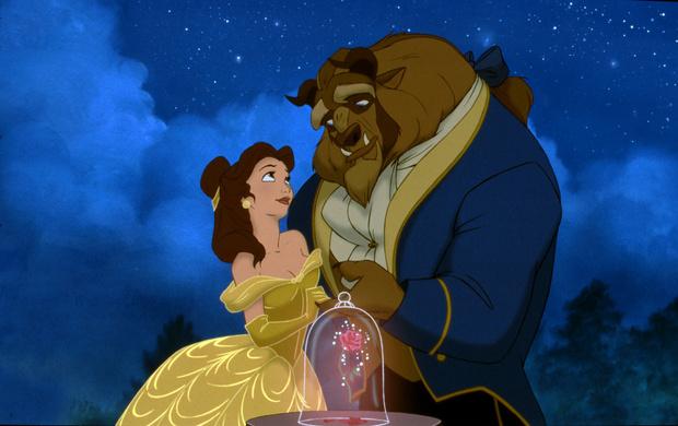 2. Шоу «Волшебное созвездие Disney»