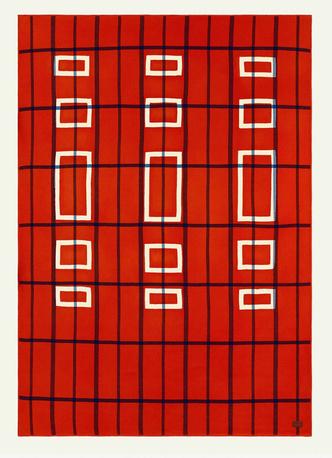 Геометрия цвета: коллекция Maison Hermès 2020 (фото 12.1)