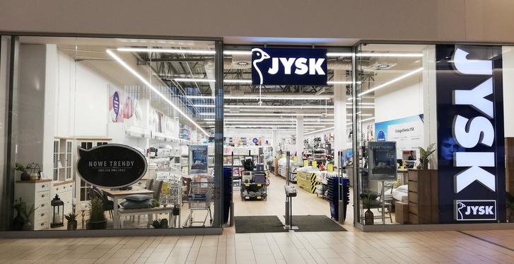 Розничная сеть JYSK приходит в Россию (фото 7)