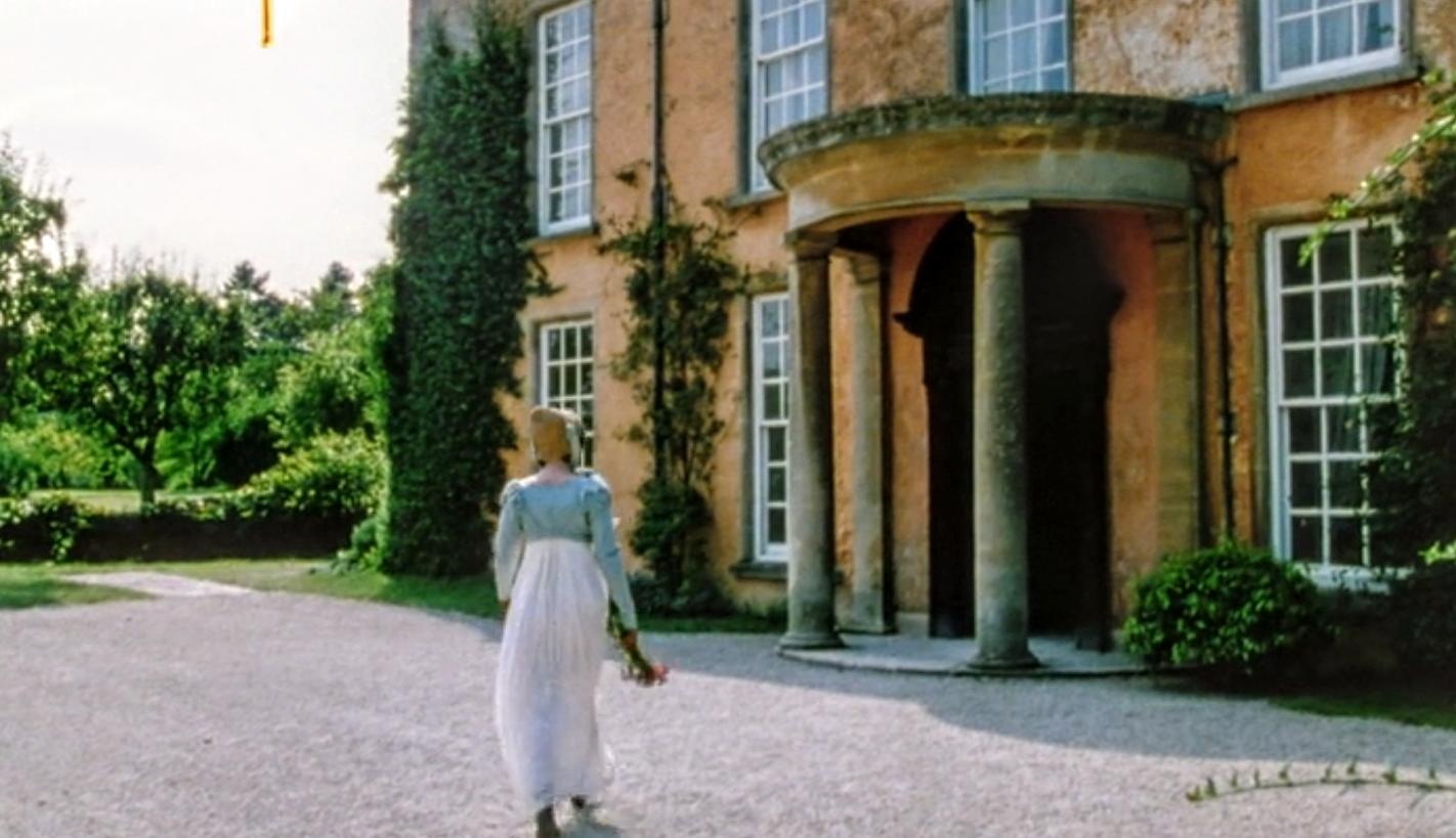 В Англии продается особняк из «Гордости и предубеждения» (галерея 5, фото 1)