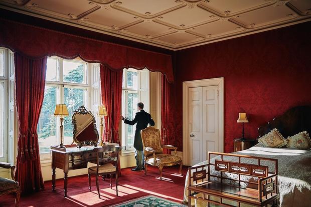 Замок из «Аббатства Даунтон» можно арендовать на Airbnb (фото 4)
