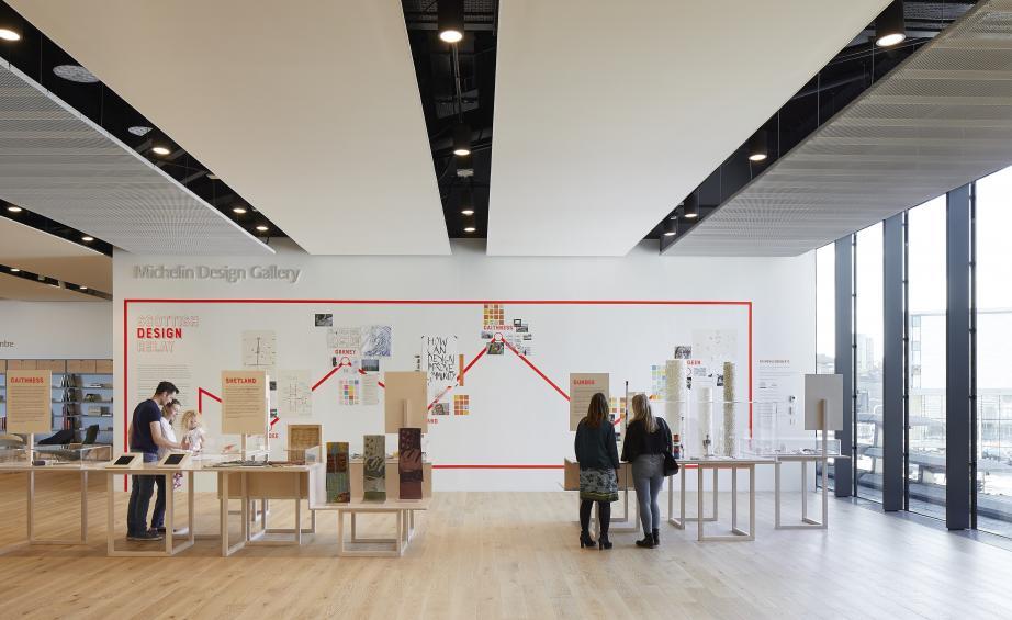 Музей Виктории и Альберта по проекту  Кенго Кумы открывается в Данди (галерея 11, фото 3)
