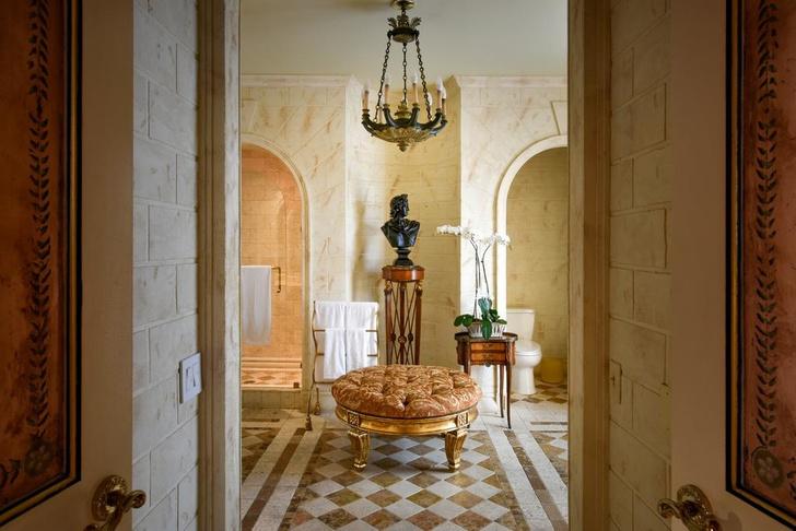 Дом Джанни Версаче: самый печально известный отель (фото 4)