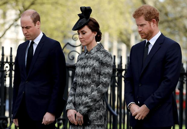 Принц Уильям: «Мне потребовалось 20 лет, чтобы смириться со смертью матери»