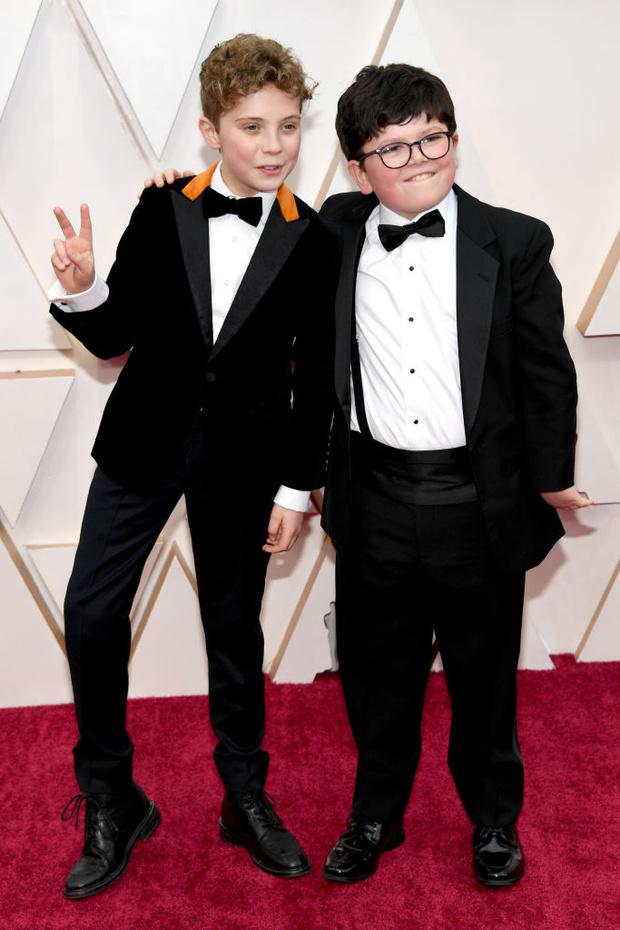Лучшие мужские образы «Оскара-2020» (фото 8)