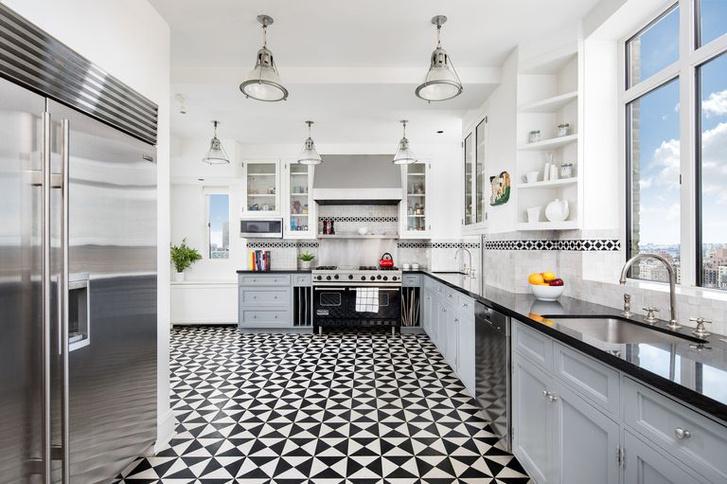 Апартаменты Дайан Китон за 17,5 миллионов долларов (фото 11)