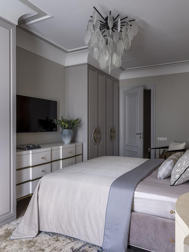 Квартира 102 м² в Москве (фото 13)