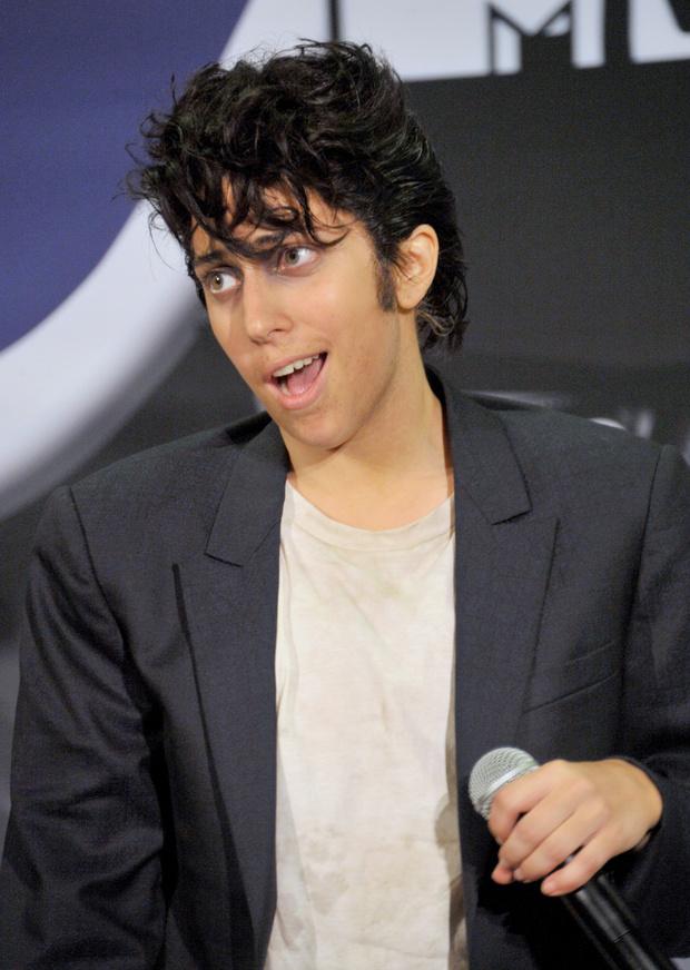Леди Гага 2011