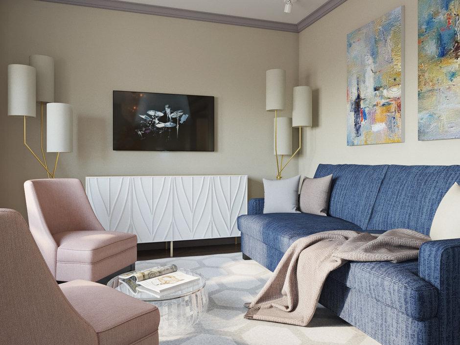 Мебель как искусство. Fineobjects — особый взгляд и грани прекрасного (галерея 7, фото 5)