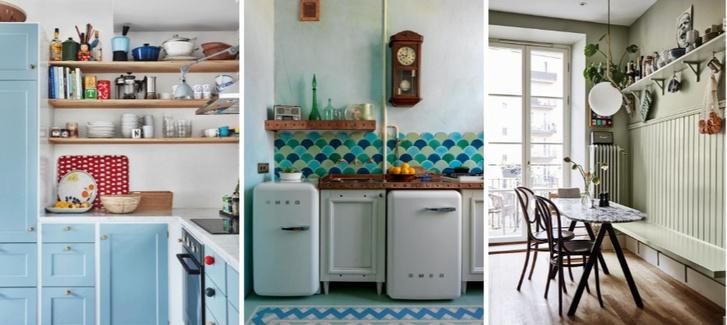 Порядок на кухне: 8 умных советов (фото 0)