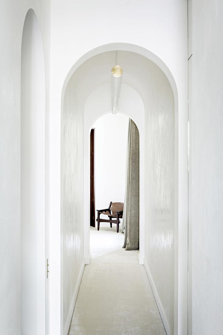 Интерьер с обложки: квартира в Париже по проекту Studio KO (фото 18)