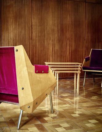 Келли Уэстлер: Mid-century modern (фото 4.1)