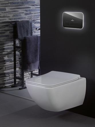 Топ 12: освещение в ванной. Мебель, зеркала, душевые лейки и ванны со встроенной подсветкой (фото 13.2)