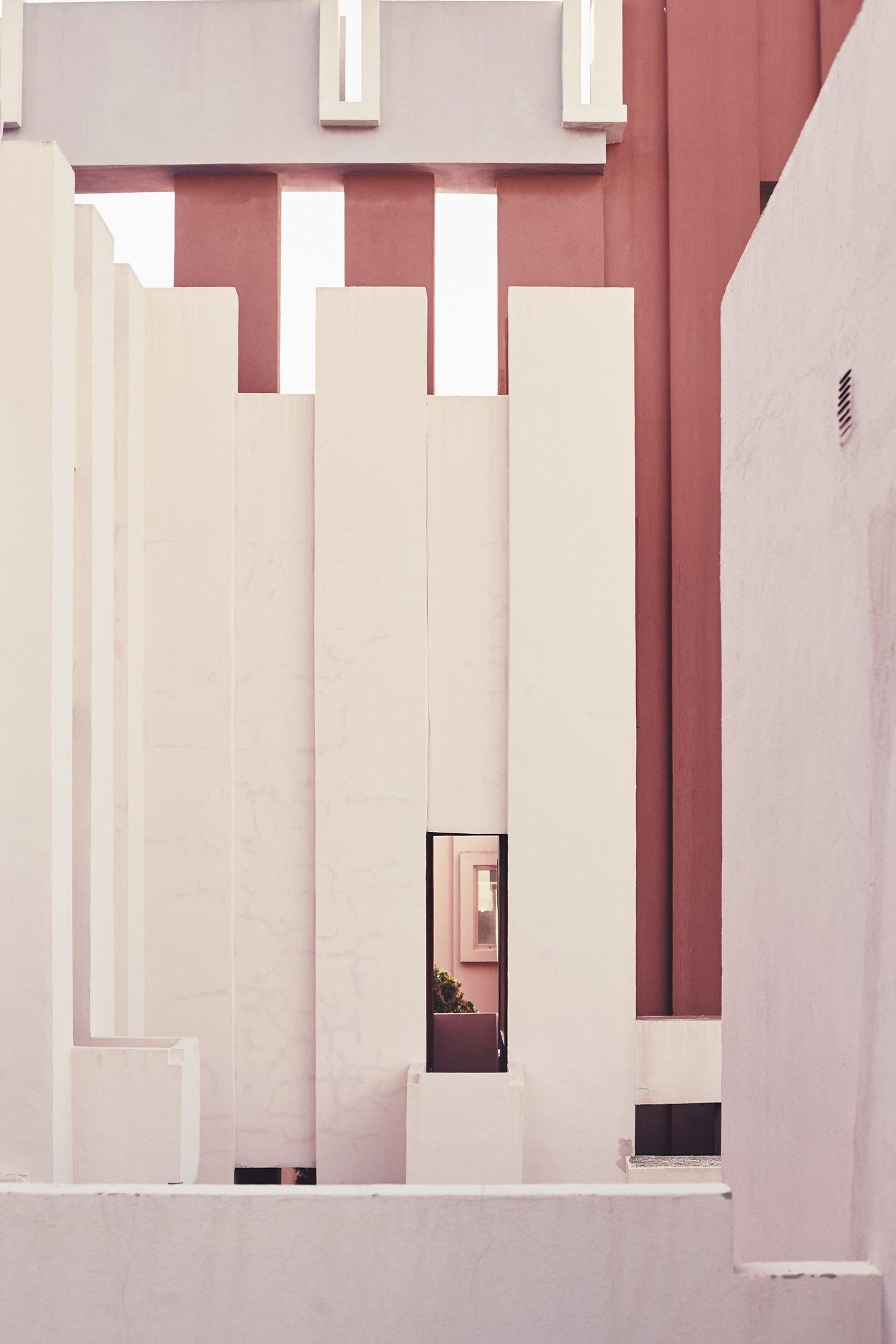 Рикардо Бофилл (галерея 12, фото 0)
