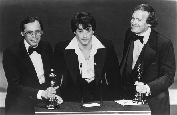 Тяп-ляп: 10 самых странных речей на «Оскаре» (фото 29)