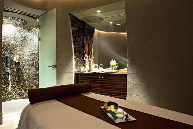 MANDARA SPA в Lotte Hotel