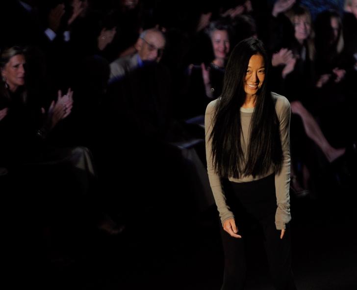 Вера Вонг станет победительницей FGI's Night of Stars (фото 3)