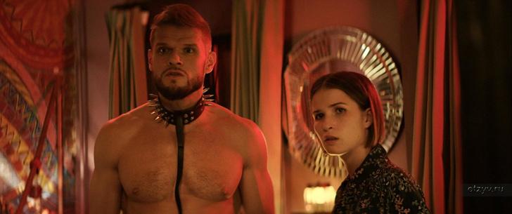 """HBO покажет российскую комедию """"Про любовь. Только для взрослых"""" (фото 3)"""
