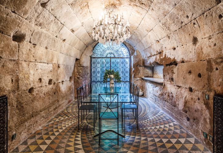Продается бывшая вилла Софи Лорен в Риме (фото 2)