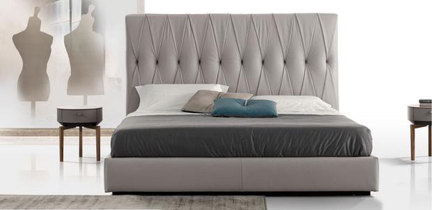 Сон в летнюю ночь! Топ-25 кроватей Миланского мебельного салона (фото 36)