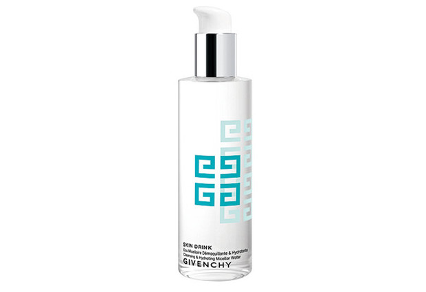 Givenchy Skin Drink Cleansing & Hydrating Micellar Water