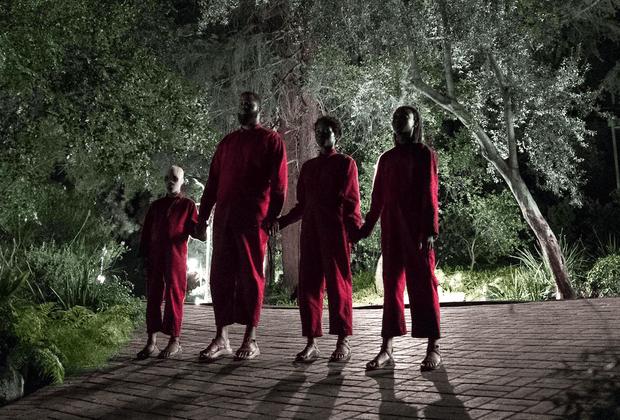 Кино недели: «Мы», МакКонахи и «Дедвуд» (фото 5)
