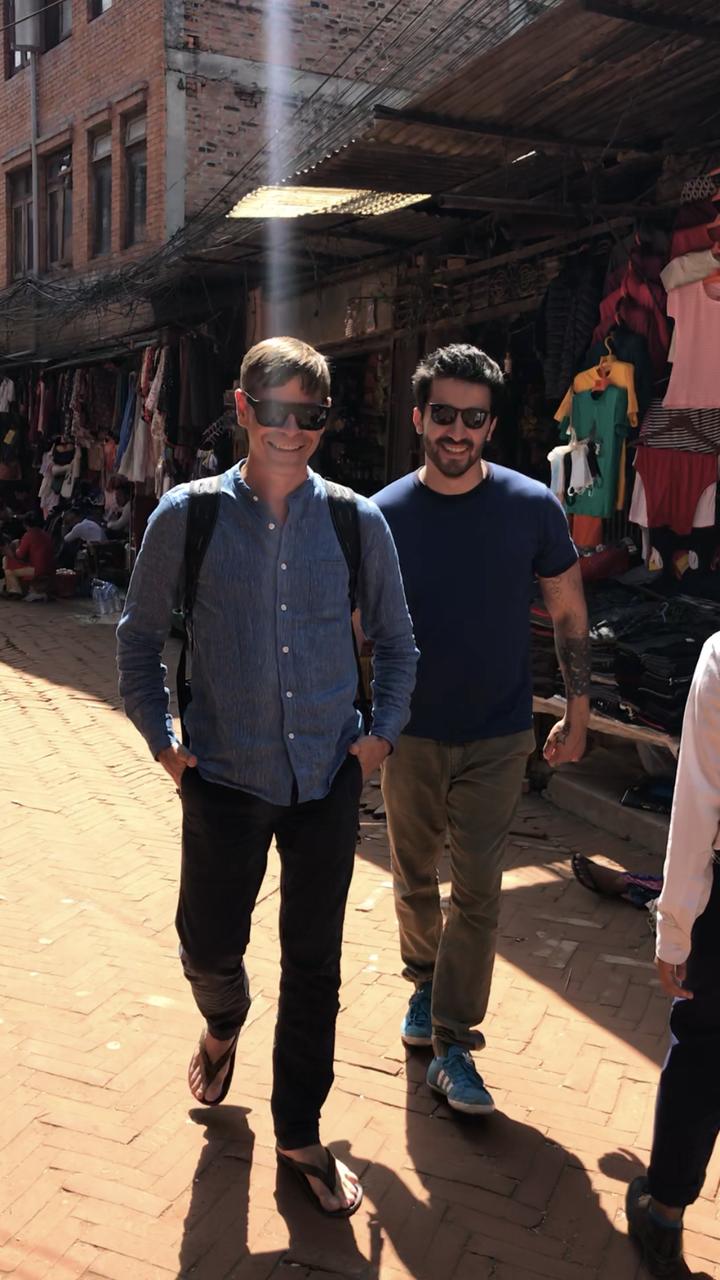 Привет из Катманду: Макс Касымов о поездке в Непал (галерея 22, фото 0)