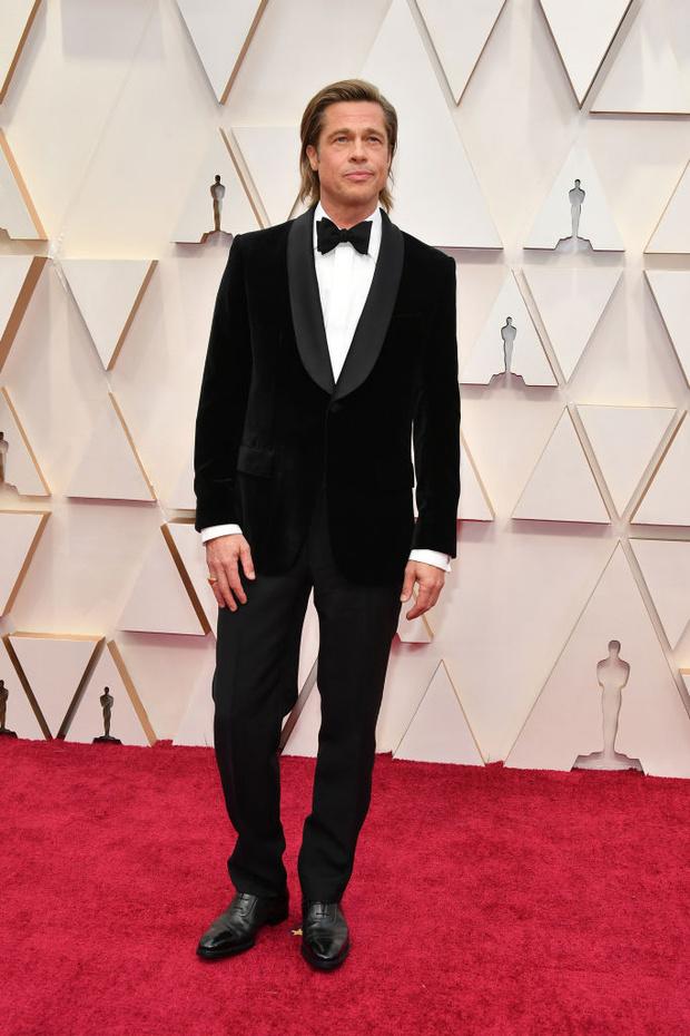 Лучшие мужские образы «Оскара-2020» (фото 1)