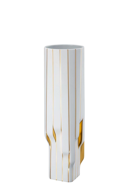 Футуристичные вазы от Zaha Hadid Design и Rosenthal (галерея 6, фото 5)