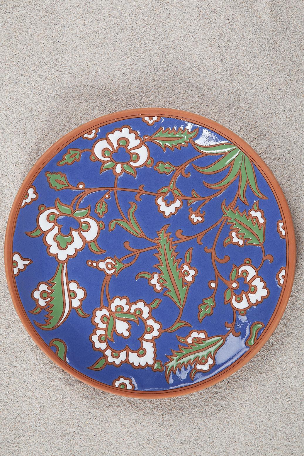 Греческая керамика Bonis Ceramics пришла в Москву | галерея [1] фото [4]